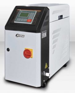 Calentador STM